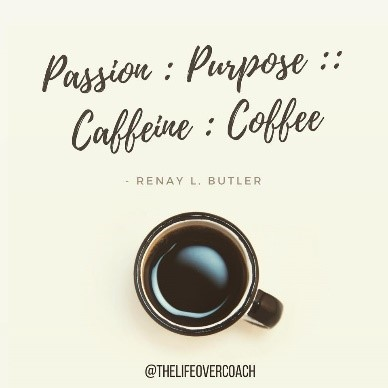 Passion, Purpose, and Profits