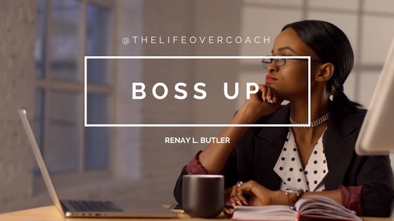 Boss Up: You're Right, Wrong, and Responsible